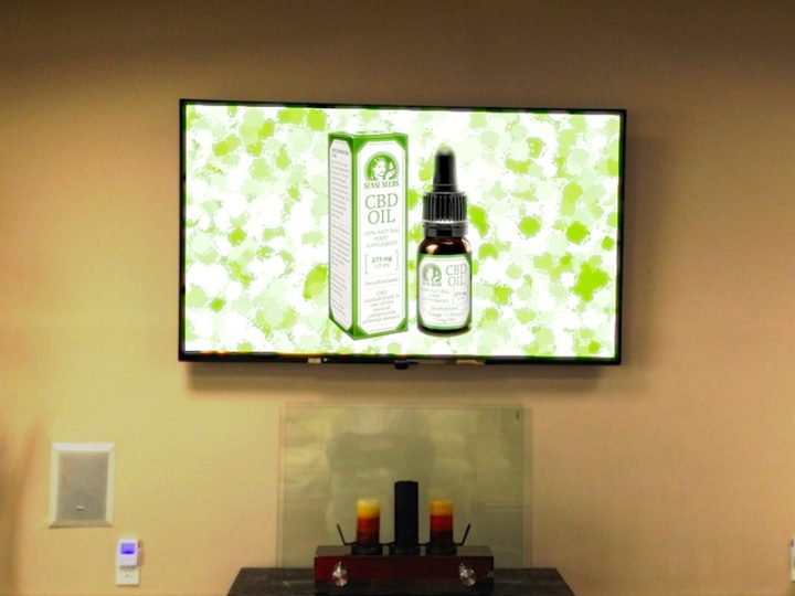 What is CBD TV?